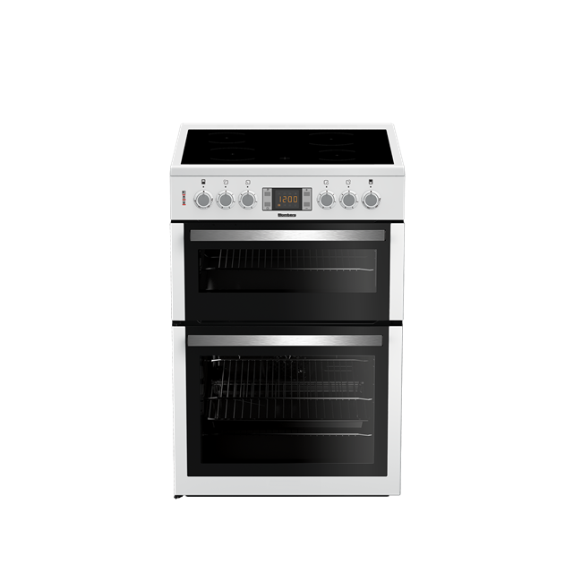 HKN64 60cm Electric Cooker