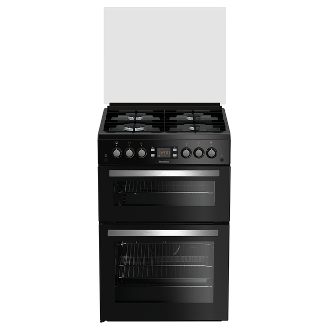 GGN64 60cm Gas Cooker