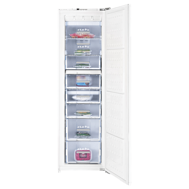 FNM1541i Integrated Tall Frost Free Freezer