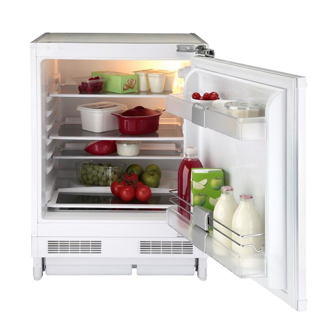 TSM1750U Fully Integrated Undercounter Larder Fridge
