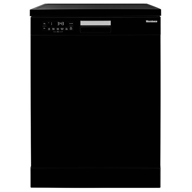 LDF42240 Full Size Dishwasher with A++ energy rating and digital display
