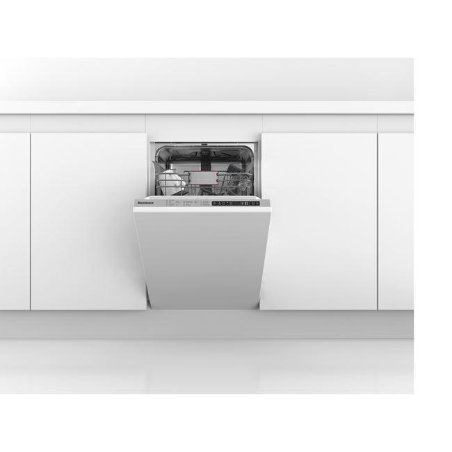 bluestrip Slim Size Integrated Dishwasher A LDV02284