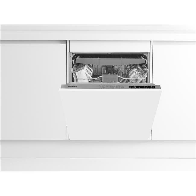 LDV42244 Full Size Integrated Dishwasher with A++ energy rating