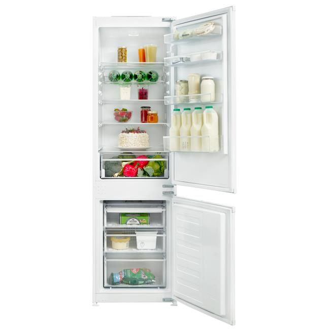 KNM4551i Integrated 70:30 Frost Free Combi Fridge Freezer