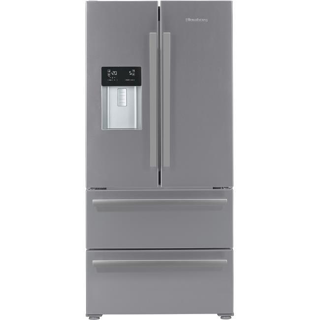 KFD4952XD Innovative Two Door + Two Drawer Fridge Freezer