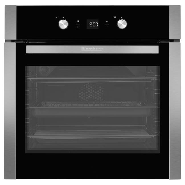 OEN9302 Single Fan Oven