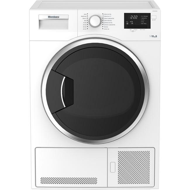 10kg Condenser Tumble Dryer LTK21003