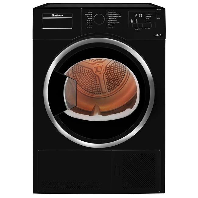 LTK2803 8kg Condenser Tumble Dryer with B energy rating