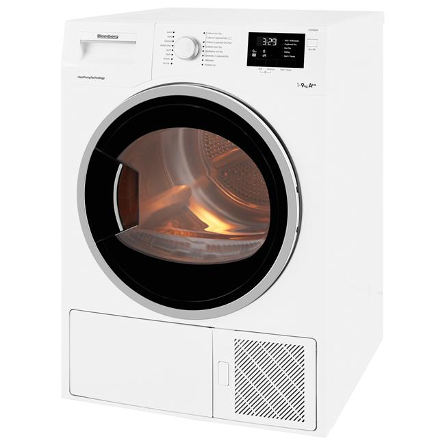 Lts2932 9kg Heat Pump Tumble Dryer With A Energy Rating