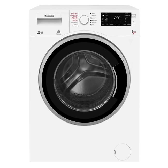LRF285411 Washer Dryer with 8kg / 5kg Capacity
