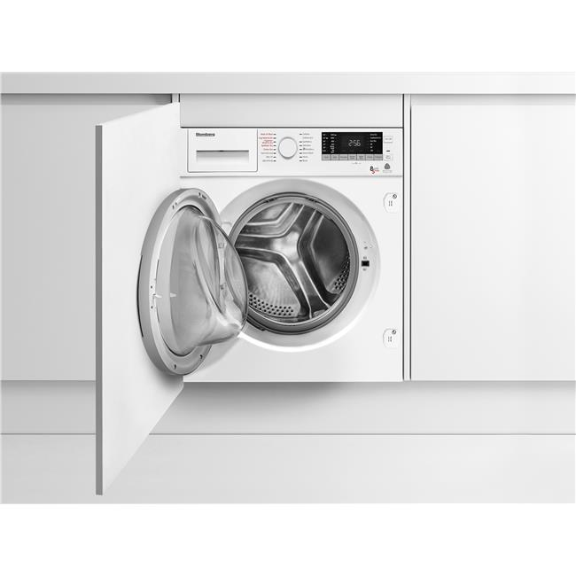 LRI285410 Integrated Washer Dryer with 8kg / 5kg Capacity