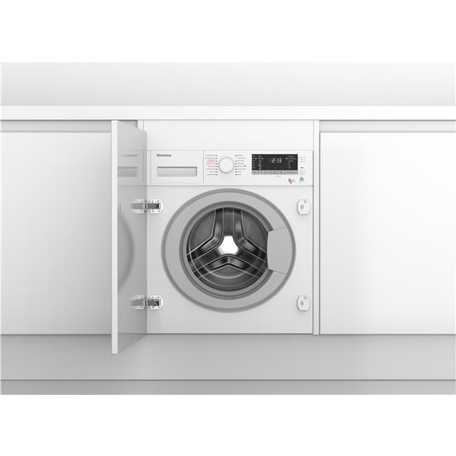 LRI285411 Integrated Washer Dryer with 8kg / 5kg Capacity