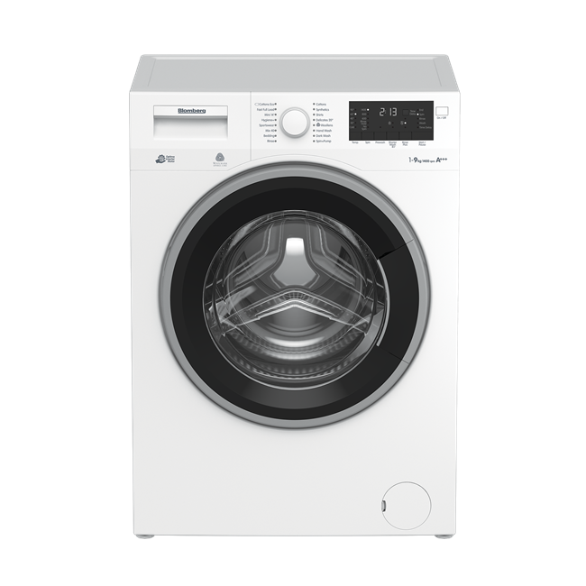LWF29441 9kg 1400rpm Washing Machine with A+++ Energy Rating