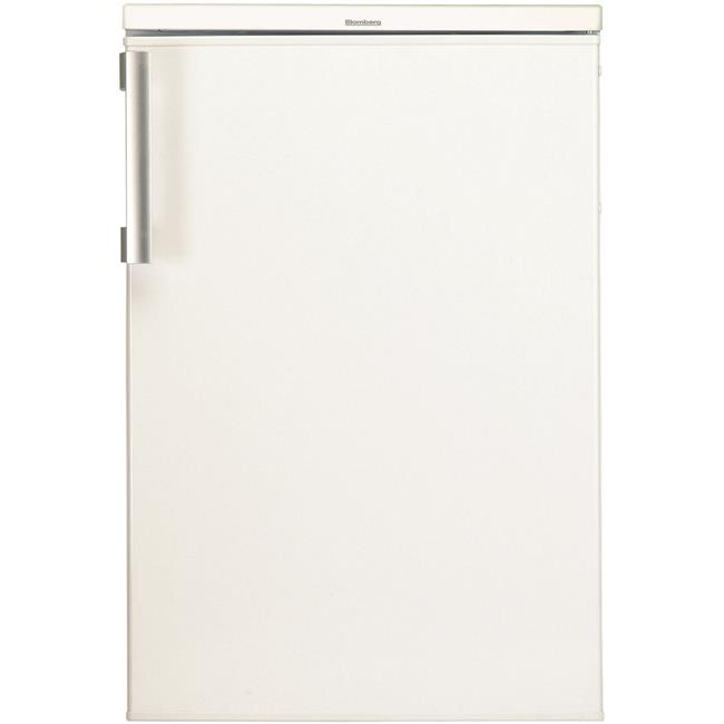 TSM1541P Under Counter Larder Fridge with Four Star Freezer