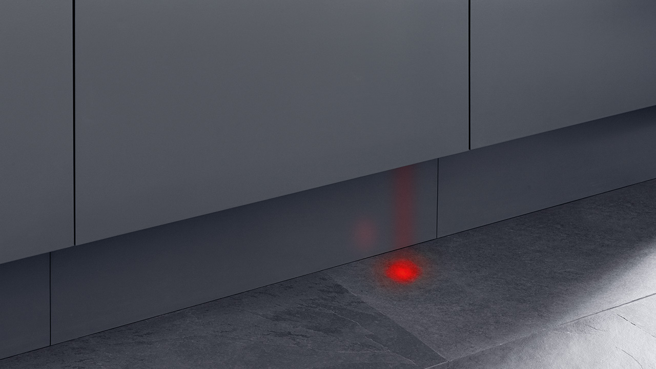 Floor Projected LED Spot