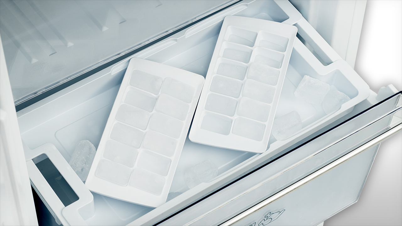 Slimline Ice Tray