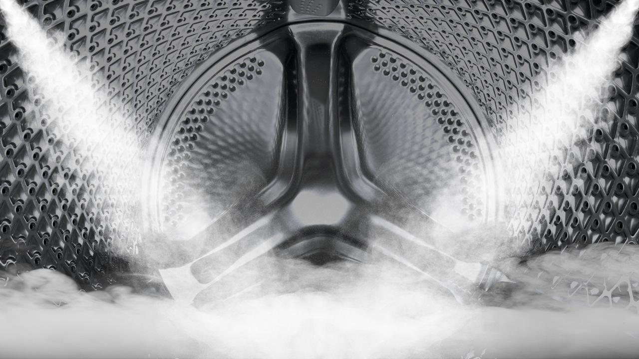 Steam Refresh Programme