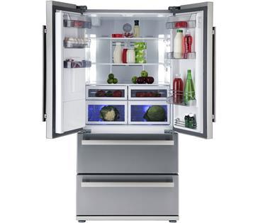 Blomberg Appliances Kfd9952pxd