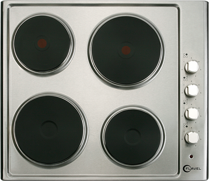 60cm Sealed Plate electric Hob