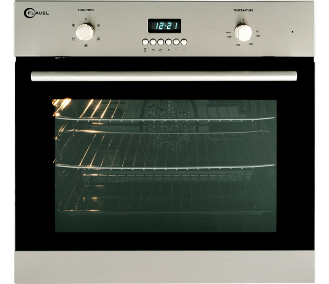 60 cm Built-in Fan Oven