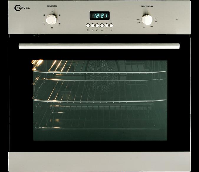 60 cm Built-in Fan Oven