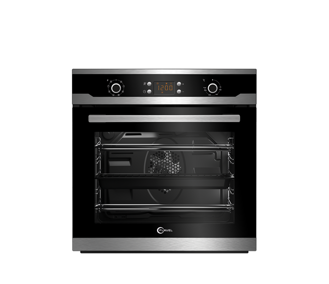60 cm Built-in Multifunction Oven