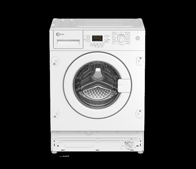 Integrated 7kg Washing Machine