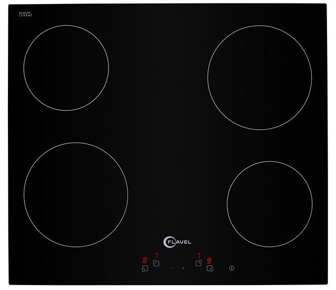 60cm Touch Control Ceramic Hob
