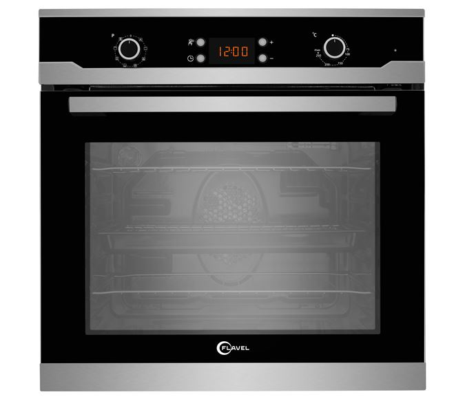 60 cm Built-in Multifunction Oven
