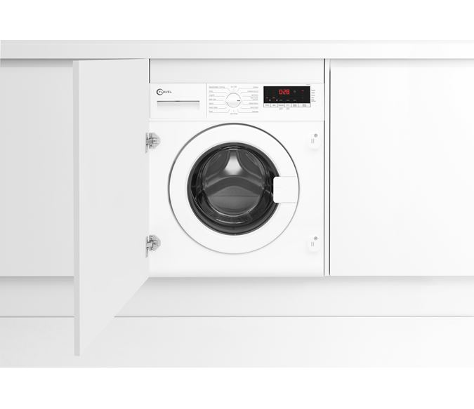 Integrated 7kg Washing Machine