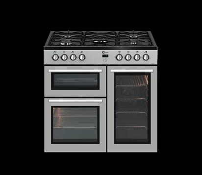MLN9FR 90cm Range cooker