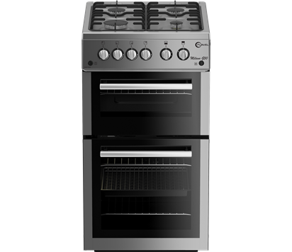 50cm Double Oven Gas Cooker MLB71ND