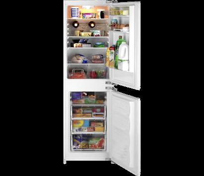 FC5050FAP Integrated Combi Frost Free Fridge Freezer