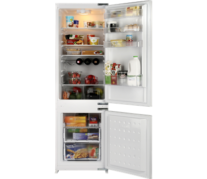 FC7030FAP Integrated Combi Fridge Freezer