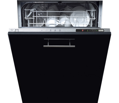 FDW451 Slim Line Integrated Dishwasher