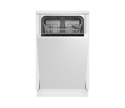 Slim Line Integrated Dishwasher FDW453
