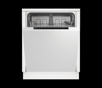 Integrated Dishwasher FDW64