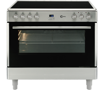 FL95CR 90cm Single Oven Range cooker