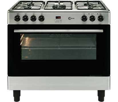 FL95FR 90cm Single Oven Range cooker