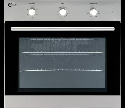 FLS61F Single Fan Oven