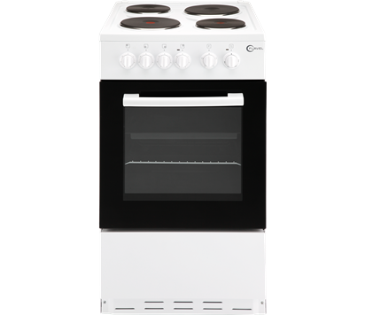 FSBE50 50cm Single Oven Electric Cooker