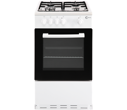 FSBG51 50cm Single Oven Gas Cooker