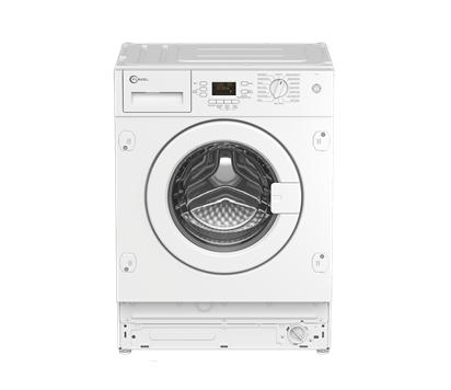 FWI741 Integrated 7kg Washing Machine