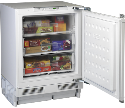 FZU190AP Fully Integrated Under the Counter Freezer