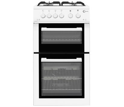 FTCG50 Conventional Gas Main Oven with Separate Gas Grill