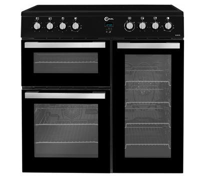 MLN9CR 90cm Range cooker