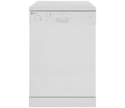 DWF642 Full Size Dishwasher with 4 programmes