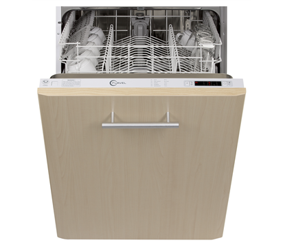 Integrated Dishwasher FDW62