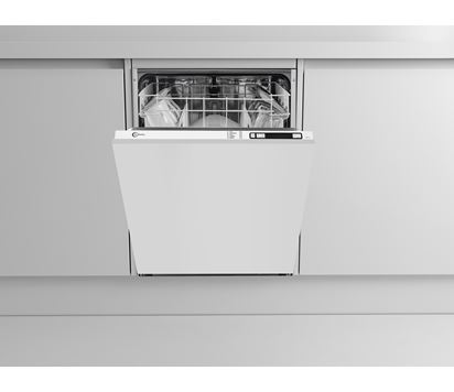 Integrated Dishwasher FDW63