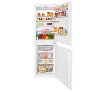 FCF5050 Integrated Combi Frost Free Fridge Freezer